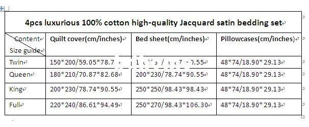 For christmas sale 15% Luxury silk bedding set/duvet cover set /comforter set /bed sheet
